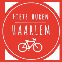 Fiets Huren Haarlem Logo